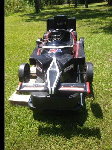 Coin Operated Kiddie, Racing Car