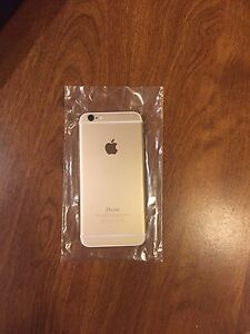 Brand New IPhone 6 gold 16 Gb