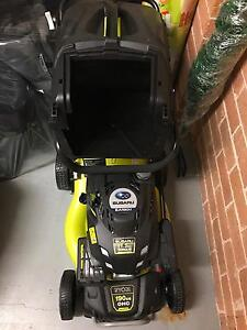 Lawn mower brand new Eastwood Ryde Area Preview