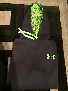 Under armour Large men's hoodie