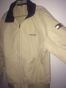 Tommy Hilfiger Yacht Jacket Ramsgate Beach Rockdale Area Preview