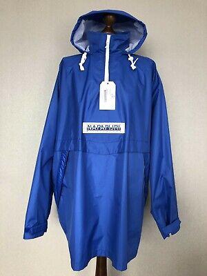 Napapijri NAPA by MARTINE ROSE Men's Rainforest Jacket Size AXL