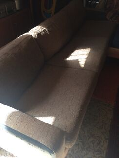 LanFranco 4 Seater Lounge
