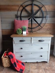 Vintage, antique furniture....prices listed in ad