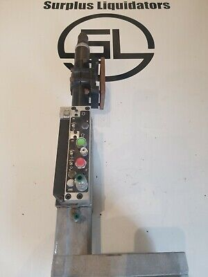 Desoutter Model Afde-200 Air Drill. No Motor On This Unit. Fast Shipping