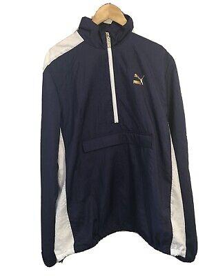 Puma Suede Vintage B-Boy Jacket XL