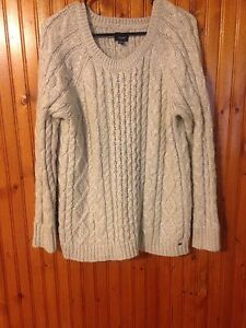 Ladies American Eagle Sweater