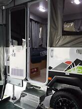 Jayco eagle outback 2014 Condell Park Bankstown Area Preview