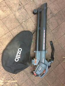 Leaf Blower & Mulcher, Electric Leonay Penrith Area Preview