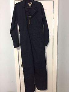 Marks work coveralls size 38