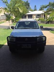 2003 Holden Rodeo Duel cab ,RWC Eimeo Mackay City Preview