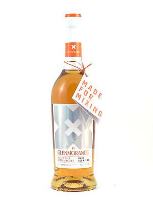 Glenmorangie X Highland Single Malt Scotch Whisky 0,7l, alc. 40 Vol.-%