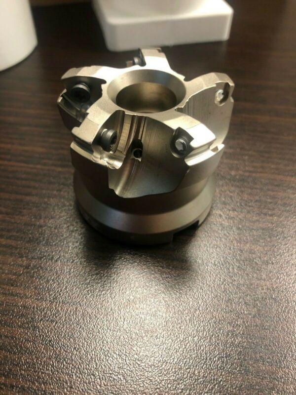 """NEW Seco 2"""" Face Mill Cutter - R220.21-02.00-R160.5A EDP 70707"""