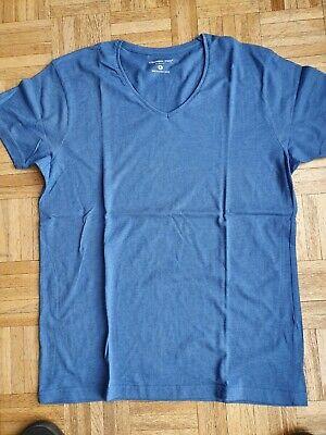 T-shirt bleu quasi neuf – 3,50 € - Taille M
