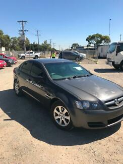 2008 Holden Omega Duel Fuel Sunbury Hume Area Preview