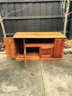 TV cabinet Ringwood East Maroondah Area Preview
