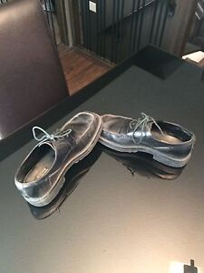 Men's Alfred Sung Dress Shoes