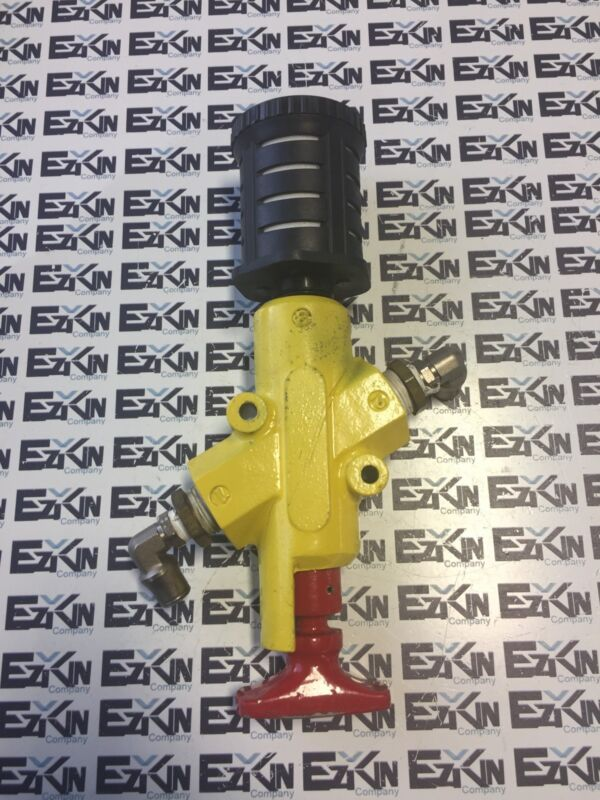 """ROSS 1523B3002 3/2 L-O-X VALVE SAFETY LOCK OUT 3/8"""""""