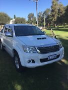 Hilux SR5 Innaloo Stirling Area Preview