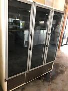 Orford 3 Door Commercial fridge Toowoomba Toowoomba City Preview