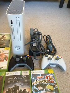 XBOX 360 Sunnybank Hills Brisbane South West Preview