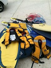 Boating equipment Nedlands Nedlands Area Preview