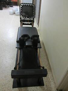 Near New- Aero Pilates Performer XP610 Boonah Ipswich South Preview
