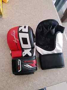 RDX MMA Gloves $50 Munno Para Playford Area Preview