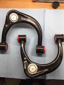REDUCED 05-17 Toyota Tacoma upper control arms