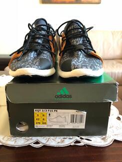 Adidas EQT 3/3  boost