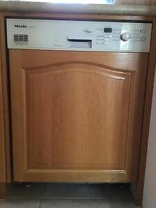 Miele Dishwasher model G 881 SC West Lakes Charles Sturt Area Preview