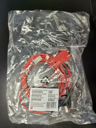 Motorola, HLN6863, Mid-Power Rear Ignition Cable XTL5000, Brand New