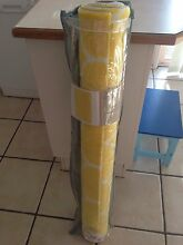 Yellow beehive rug Coombabah Gold Coast North Preview