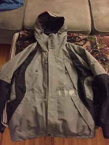 Westbeach snowboard jacket -medium