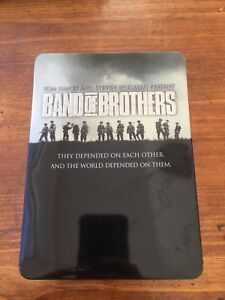 Band of Brothers 6 disc Box Set