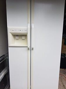 26 cu.ft. FRIDGE & FREEZER