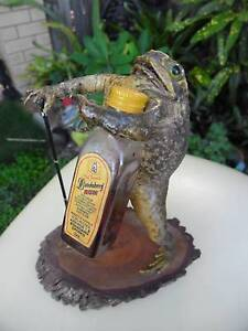 Bungaberg Rum Toad Jamboree Heights Brisbane South West Preview