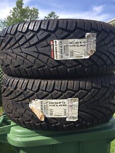 p255/50/19 inch All Season Tires / WICKED DEAL