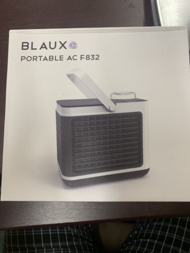 Blaux Portable Air Conditioner AC F832