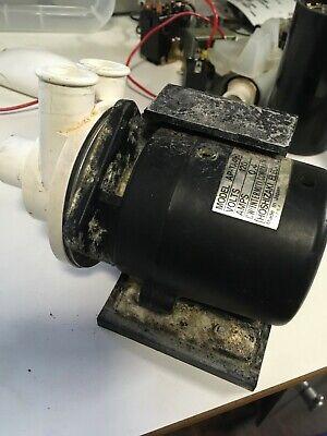 Hoshizaki Ap-ta4h Ice Machine Water Pump
