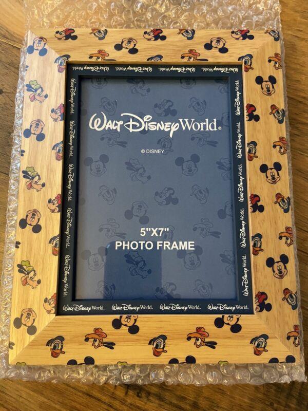 NWT Walt Disney World 5