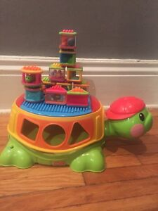 Fisher Price Turtle