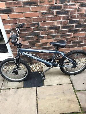 Reebok Grind boys/girls BMX Bike