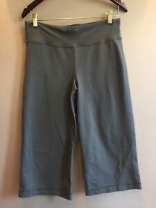 4 pairs of Lululemon Yoga Pants - size 8 - Like NEW condition!
