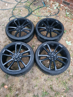 20 inch supers