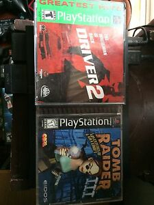 Ps1 titles