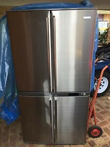 Electrolux Fridge Freezer Doubleview Stirling Area Preview