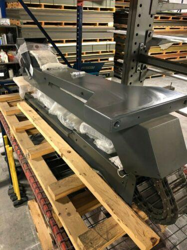 Hennig Belt Chip Conveyor - NEW