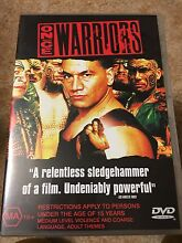 Once Were Warriors DVD Docklands Melbourne City Preview