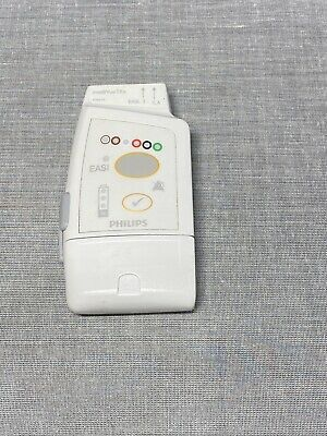 Philips IntelliVue TRx M4841A Telemetry ECG Only - Biomed Tested w/ Warranty